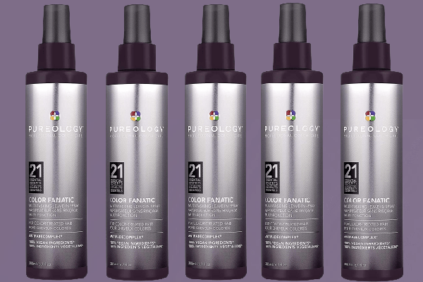 Free Pureology Color Spray