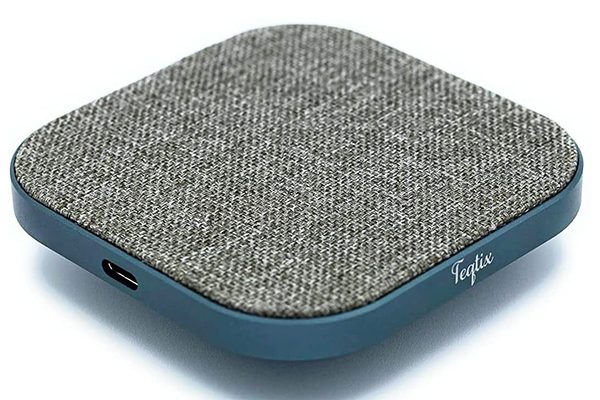 Free Teqtix Wireless Charger