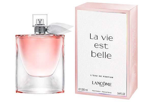 Free Lancome La Vie Est Belle Perfume