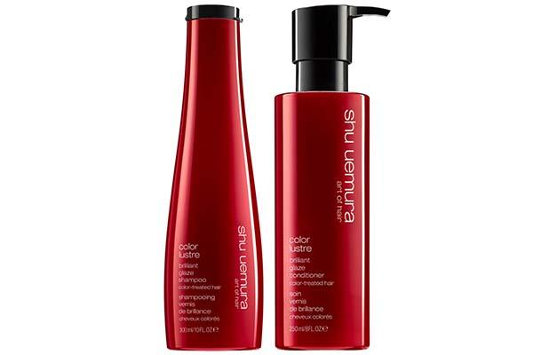 Free Shu Uemura Shampoo