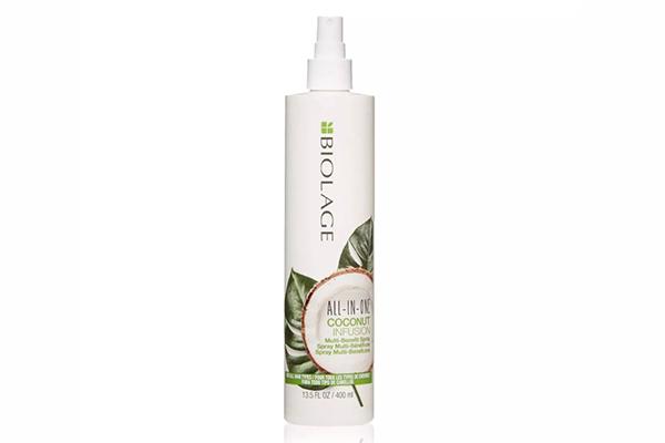 Free Biolage Coconut Spray