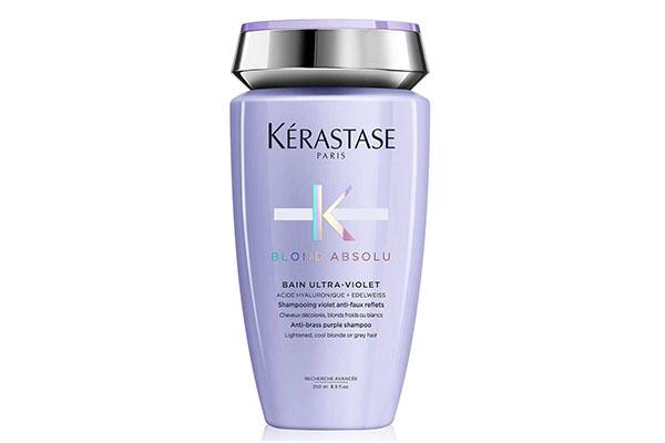 Free Kerastase BLOND ABSOLU Shampoo