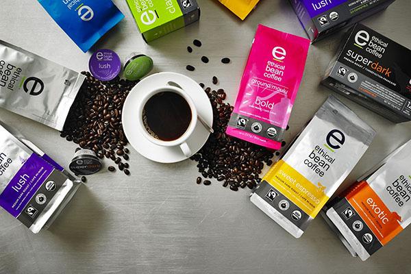 Free Ethical Bean Coffee
