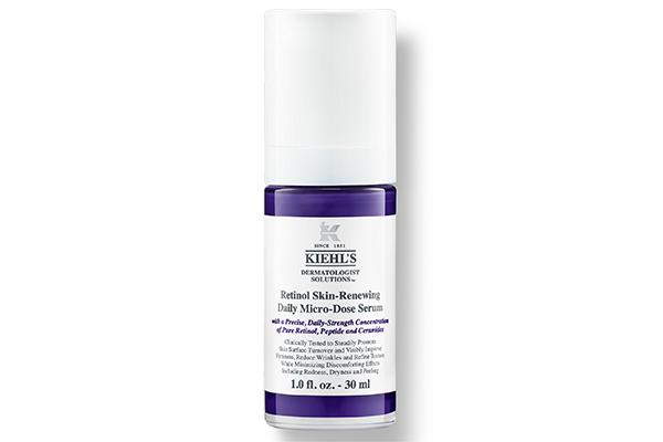 Free Kiehls Skin-Renewing Serum