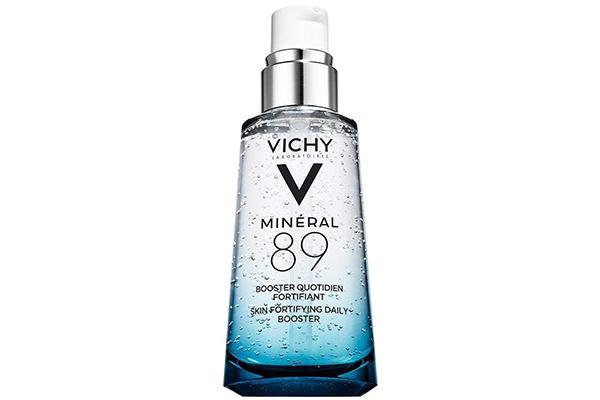Free Vichy Mineral 89 Serum