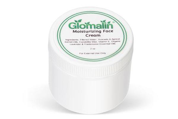 Free Glomalin Moisturizing Face Cream