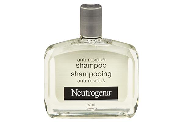 Free Neutrogena Shampoo