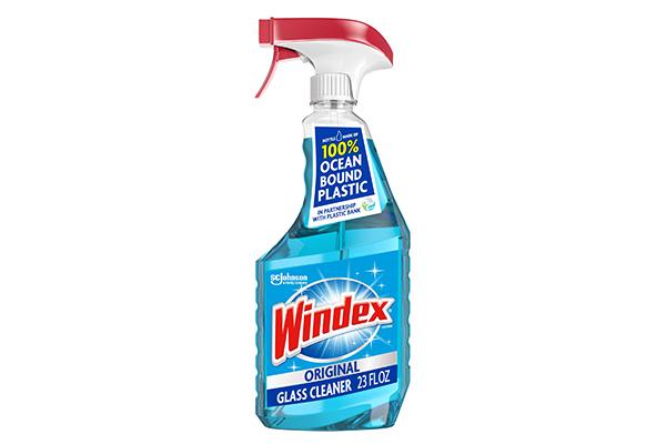 Free Windex Window Cleaner