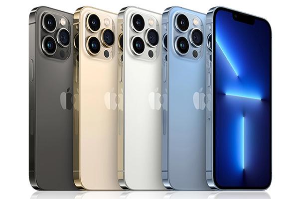 Free iPhone 13 PRO