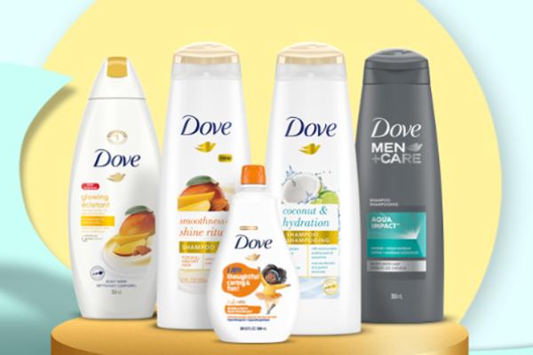 Free Dove Bundle