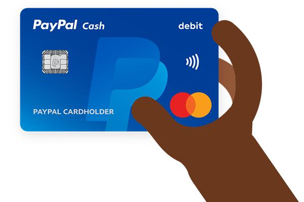 Free PayPal Cash