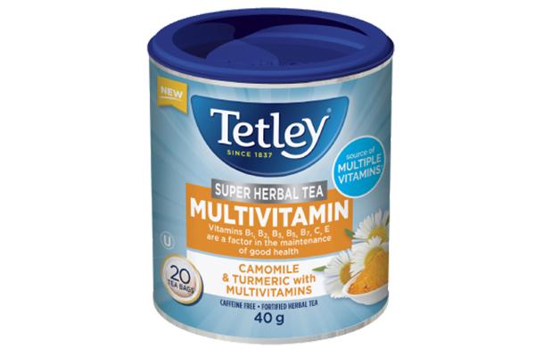 Free Tetley Tea
