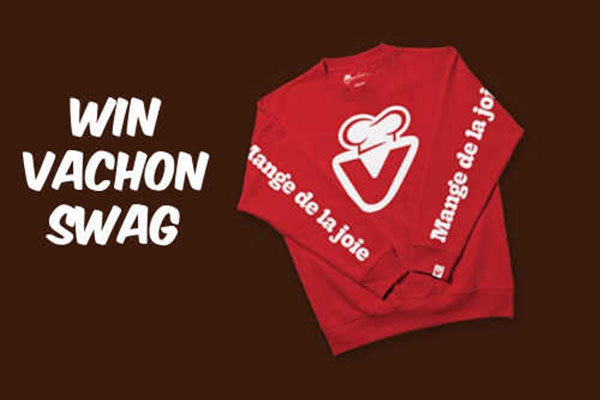 Free Vachon T-Shirt